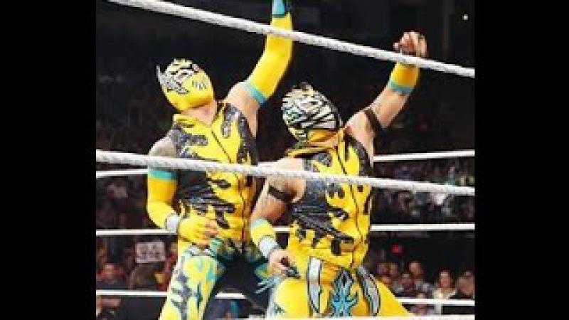 WWE KOMIK MONTAJ ADANA MERKEZCI KALISTO Komik Montaj 1