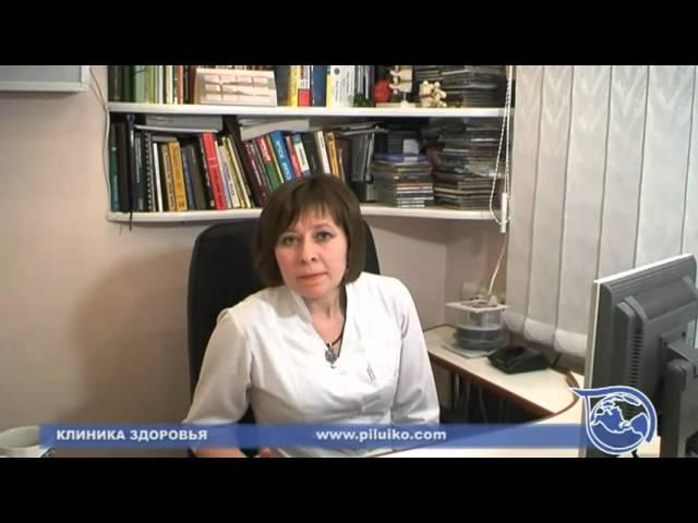 О Клинике Здоровья доктора Пилюйко 03 » Мир HD Tv - Смотреть онлайн в хорощем качестве