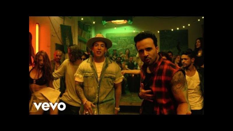 Luis Fonsi - Despacito ft. Daddy Yankee