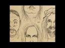 Sаботаж. Новый альбом Parus Major 2012