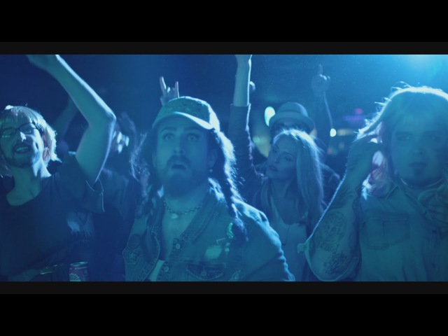 Black Stone Cherry - Cheaper To Drink Alone (Official Music Video)