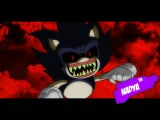 Sonic.exe - Герой