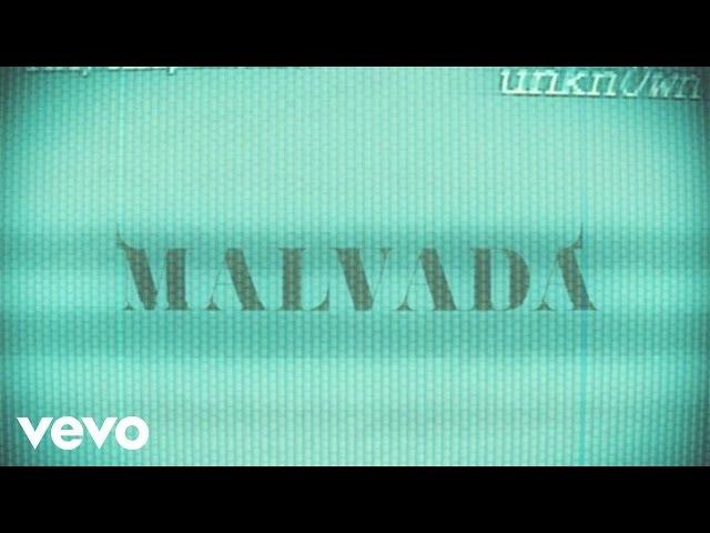J. Balvin - Malvada