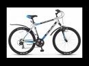 Обзор велосипеда STELS navigator 600 - Стелс навигатор 600