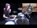 Shrill Tones - Robert Sput Searight - Drum Cover by Devikah