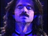 Yanni Live at Royal Albert Hall
