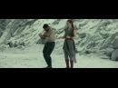 Chorus Line Of 'The Last Jedi' I Love Rock 'N' Roll