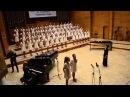 The Bulgarian National Radio Children's Choir - Детският радио хор - Nothing else matters