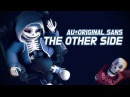 [MMD]Eight Sans Perform The Other Side