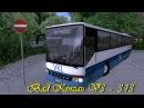 OMSI 2 - Setra S 319 UL AWD Config - Bad Kinzau.