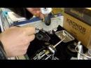 Катушка EastShark KS 9000 - 11000 модель KRONOS разбор