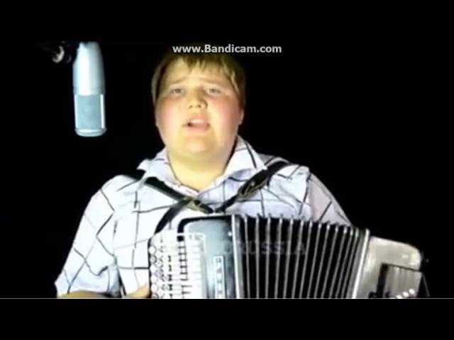 Party Maker Ruski new version on accordion