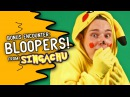 Singachu Bloopers Bonus Encounter