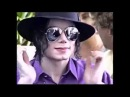 Michael Jackson Private home video part 02 rare