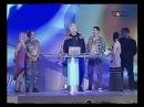Rammstein - VIVA Comet Awards 1999