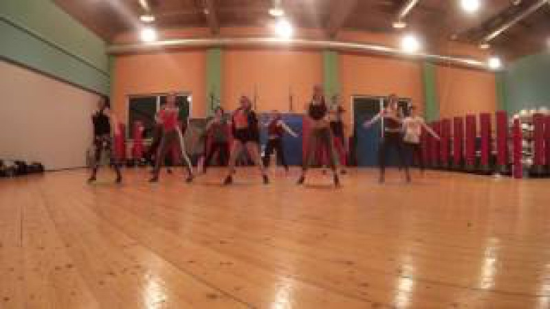 Alevanille dancehall class | Vybz Kartel, Wine to di top