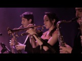 The Money Makers Big Band - Be My Guest