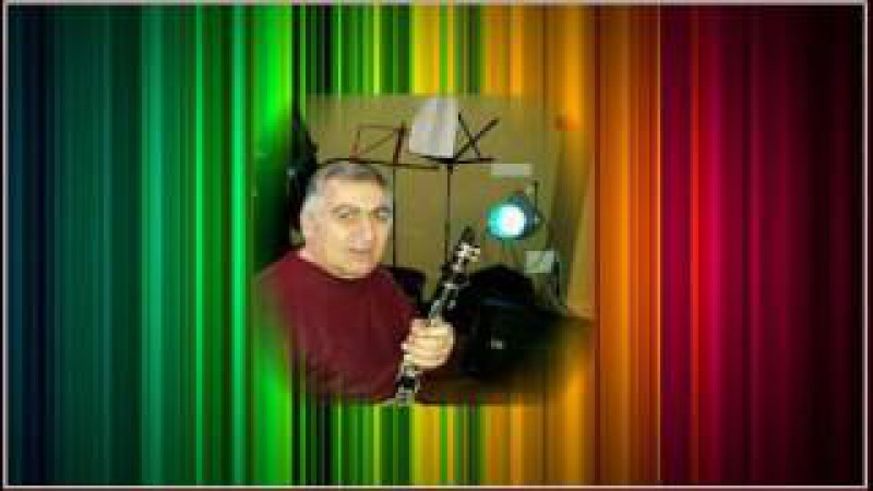 Grigor Meliqyan(klarnet)-Rast