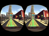 Thrills &amp Chills rollercoaster for Oculus Rift and HTC Vive