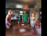 Когда дети узнают, что у них будет брат или сестра