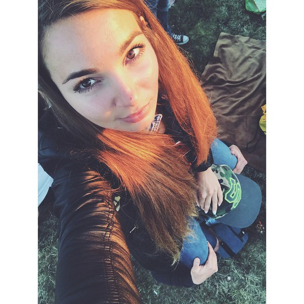 фото из альбома Ани Гуняевой №8