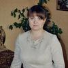 Элина Муштаева