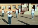Танец родителей. Выпускной 9 классы 2017 год
