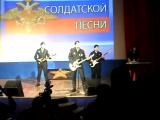 Евгений Стрижалов Чужие горы