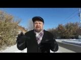 Трейлер фильма Константина Голодяева о взятии Ново-Николаевска красными войсками в декабре 1919