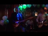 Nico & Celentano band: Немного импровизация и атмосфера на прелюдия