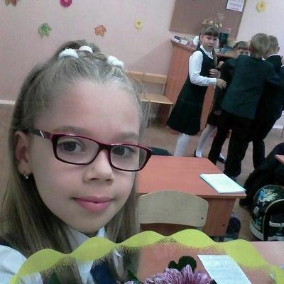 Анастасия Меликян