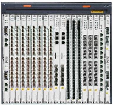 OLT ZTE C300 8 GPON  (GTGO, 2xSMXM, 2xGUFQ, 2xPRWH)