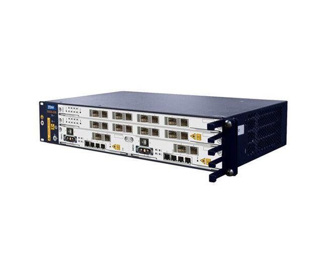 OLT ZTE C320 16 GPON  (GTGH, SMXA/3 10G Uplink, PRAM)