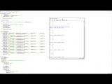 Testing Tic Tac Toe - made using Python