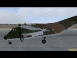 FSX ALPHA C-7 Caribou KEDW