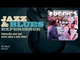Zbonics - He Said - feat. Melvin Sparks1