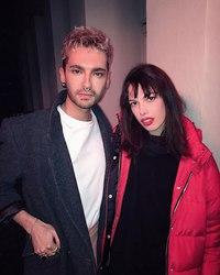 Bill Kaulitz - Der Berliner Mode Salon 18.01.2017 by Leslie Löwenherz