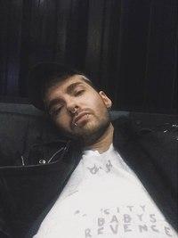 Bill Kaulitz Instagram - 23.01.2017 - Selfie