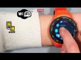 На Mobile World Congress показали умные часы Huawei Watch 2