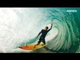 Самые лучшие места для серфинга