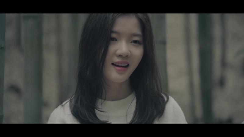 WABLE (와블) - 바람 그리고 (꽃잎 이야기) (Wind Petals) MV