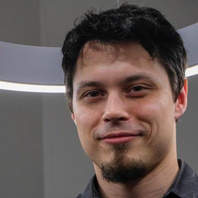 Daniel Yankovskiy