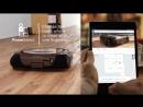 Быстрый обзор робота-пылесоса Bosch Roxxter