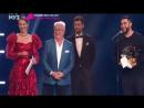 Премия МУЗ-ТВ 2017. Прорыв года - Jah Khalib