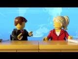 LEGO® News Show - LEGO® Новости - Эпизод 1 MailBrick