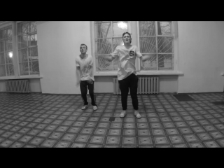 MIAMI YACINE - KOKAINA | Сокол и Денис Волков | Мастерская Танца СОЮЗ 36