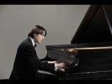 Ravel M. Miroirs, 04 - Alborada del gracioso (D.Trifonov, 16.12.13)