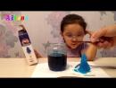Видеообзор Алхимик. Выращивание кристаллов