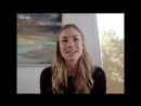 Yvonne Strahovski (The Handmaids Tale) chats about directly reflecting peopl