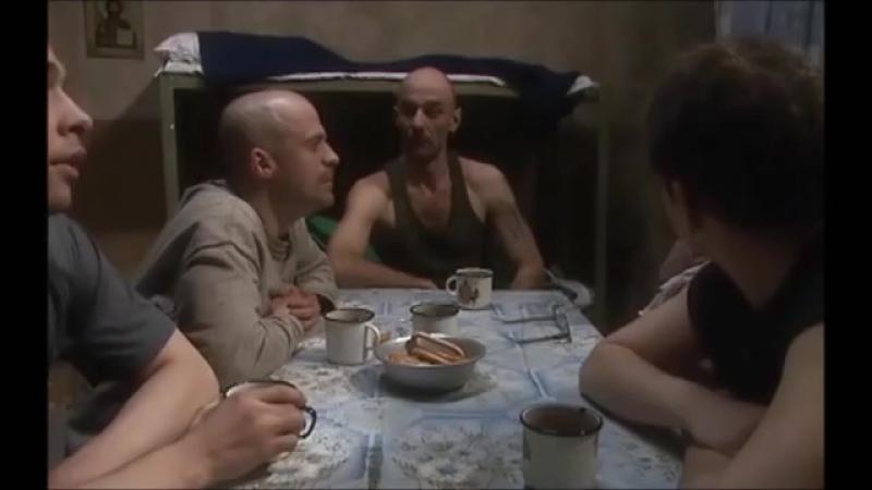 Зона. Тюремный роман. История жизни Тихона Алексеевича